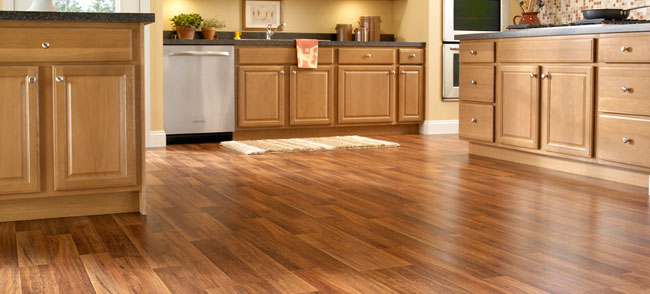 Installing Laminate Flooring Is Quite Easy Eixei Home Improvement