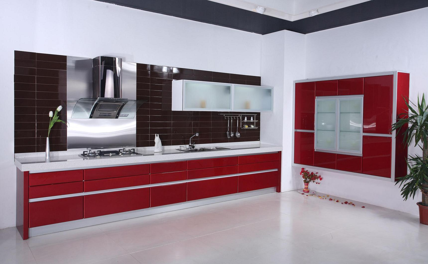 Modern Kitchen Cabinet Design Ideas | EiXei Home Improvement